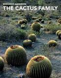 Cover of The Cactus Family