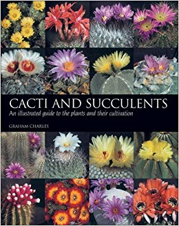 Cover of Cacti & succulents