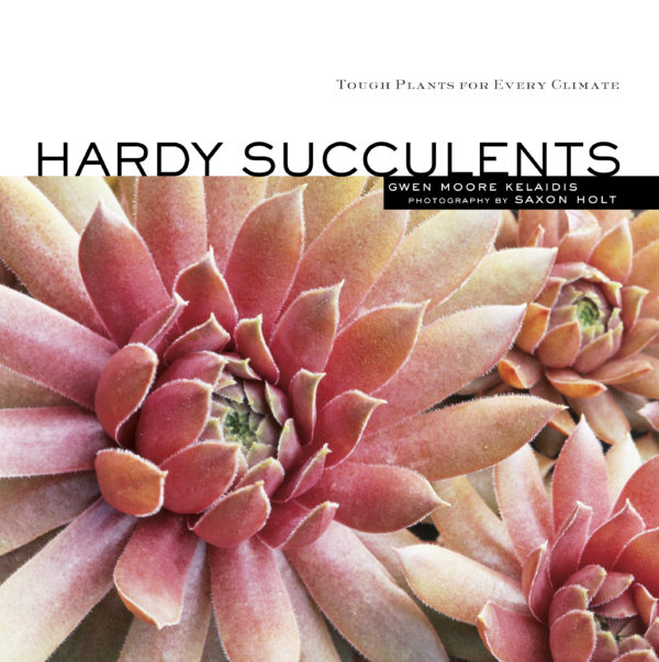 Cover of Hardy Succulents
