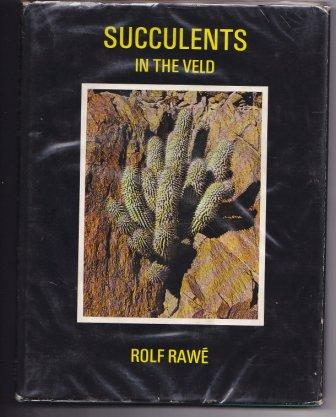 Cover of Succulents in the Veldt