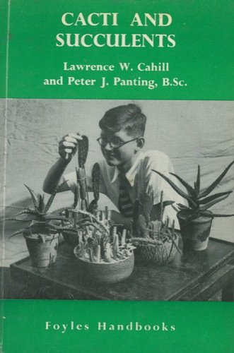 Cover of Cacti and Succulents